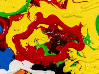 Ha Ha Said The Clown by Tom Bushnell detail image 32