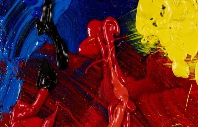 Delightful Vincent by Tom Bushnell detail image 12