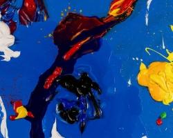 Floating by Tom Bushnell detail image 34